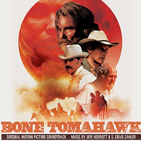 Bone Tomahawk vinyl release