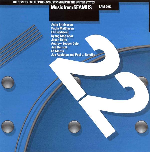 SEAMUS Vol 22
