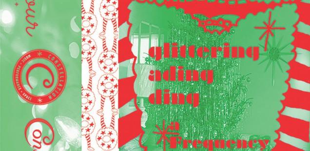Glitteringadingding Holiday Series Mixtape